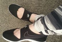 Sapatos / Sapatos é uma paixão de toda mulher, sou viciada em sapatos. Amoooo!
