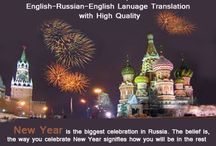 Russian Translation / We Provide #Russian #Translation Service with accuracy, Professionalism & service with Satisfaction...!