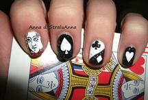 nails i wanna try / Nail design ideas / by Lisa Henderson