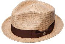 SS17 - Stetson Dress Hats