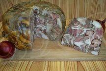 Preparate ( de casă) din carne de porc
