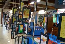 Art Show / by Kellie Goble