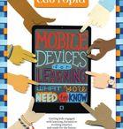 BYOD in Secondary Math / by Rafranz Davis