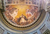 Reni Guido. Bologna. 1575-1642 / arriva a Roma in Maggio 1600
