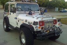 Ugliest Jeeps Ever / Sometimes people just don't get it and they let the ugliest Jeeps go out on the road. Now we are not judging we are just saying.