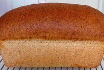 pão integral sem sal