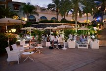 New Chill Out Terrace at #BahiaPrincipeCostaAdeje / Our guest can enjoy a new chill out space at Bahia Principe Costa Adeje. Taste Mojitos and other kind of cocktails accompanied by the best music.