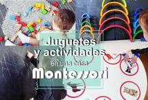 libros y actividades