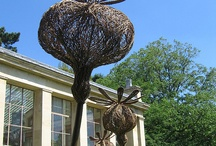 Art - sculpture / by Pat Smith