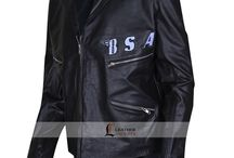 GEORGE MICHAEL FAITH BSA BIKER JACKET / GEORGE MICHAEL Jacket, proudly making by LeathersJackets.com for our best costumers around the world. buy BSA Biker Jacket for your men and Get FREE Shipping in USA, UK and CANADA.