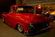 teddys cars / Hot rod and kustom