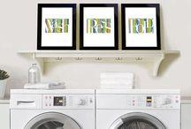 L & K - Laundry