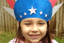 Independence Day - Fourth of July Topic - 4th of July Ideas & Activities for Children