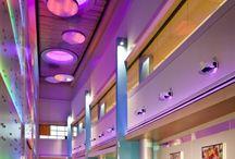 Pediatric hospital design