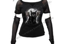 To Buy - Rock / Koszulki - 27 Bluzy/Swetry - 6 Buty - 3 Inne - 20 Sukienki/Spódnice - 5 spodnie - 5