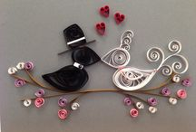 Quilling inspiracje