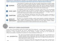 Consulente Finanziario e Private Banker di Fideuram S.p.A. / Consulenza Finanziaria, Assicurativa, Previdenziale