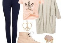 Daily clothes