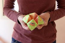Cootie Catcher, hoomschooling, printable kids gift, educational toy, math toy