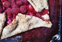 Vegan strawberry recipes