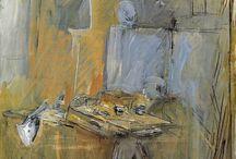 Alberto Giacometti / Alberto Giacometti, la fragilitat de l'existència humana. Escultor y pintor
