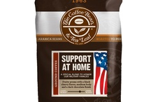 Support At Home with The Coffee Bean & Tea Leaf / by The Coffee Bean & Tea Leaf
