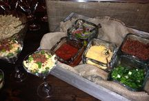 EPIC Food from Chef Christopher's Catering