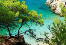 Croatia vacation
