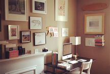 Study/work space