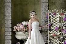 Mitzi Jet Deco 2014 Collection / The new 2014 collection by Terry Fox Wedding Dresses