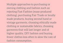 merkwaardes fashion concept