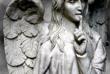 The Angels / by Sherri Elliott