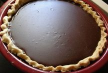 Recipes to Try-Pies and Tarts