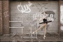 Urban Ballet / by Amy Erickson