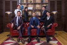 Business #Headshots & Corporate #Portraits