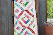 Summer in the Park Quilts
