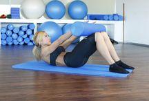 Pilates con Roller