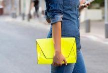 My Style / Looks