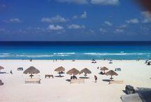 Cancun / Los mejores sitios para visitar en Cancun