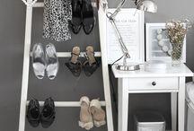 Main Bedroom / by Kailey Deal ʚϊɞ