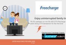 Recharge / Whenever recharge you mobile, dth, bill payment etc. Checkout this board for latest deals and discount offers.