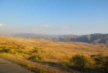 Mind-blowing landscapes