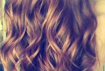 Hair & Nails  / by Randa Malyn