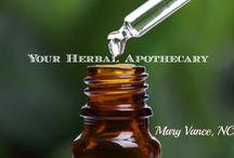 """"""" Natural Remedies """""""
