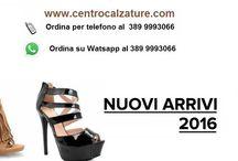 Centro Calzature / Scarpe Donnna Abbigliamento Pelletteria