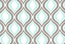 Fabric Under $10.00 / by Jessica Hare