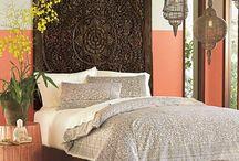Spare bedroom / Spare bedroom