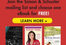 Deals and Offers / Free and low-priced ebooks, sweepstakes, deals and more from Simon & Schuster!