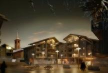 Properties in Tignes / Ski Properties in Espace Killy