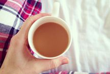 Caffeine Fix / Coffee